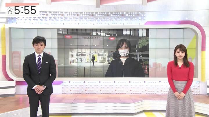 2020年10月29日林美沙希の画像10枚目