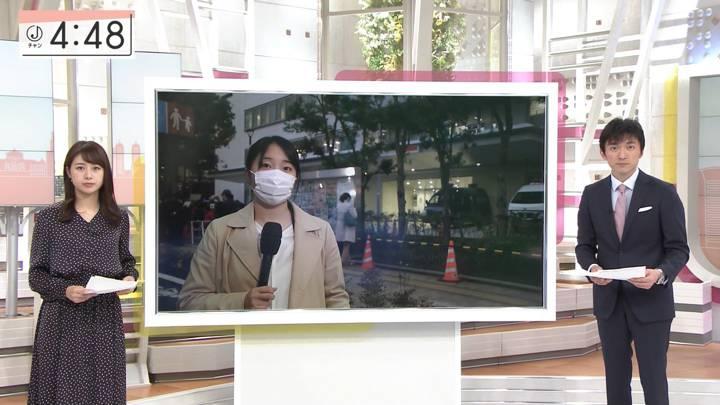 2020年10月30日林美沙希の画像02枚目