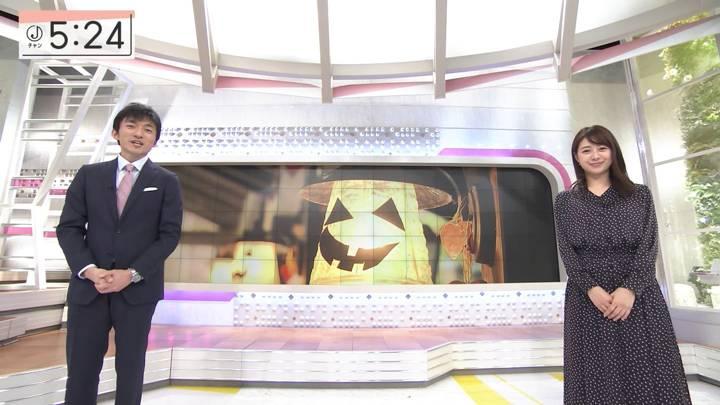 2020年10月30日林美沙希の画像06枚目