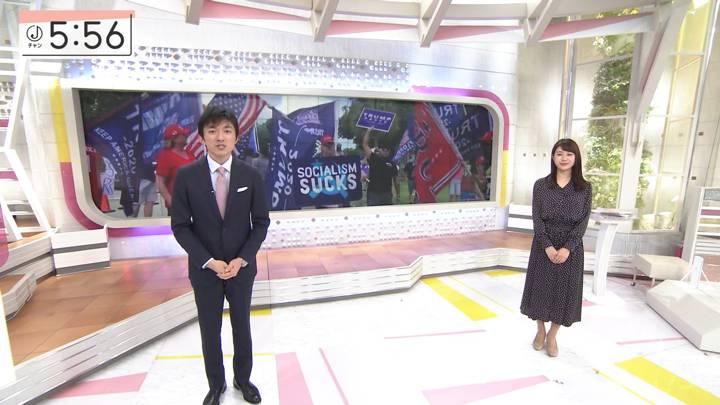 2020年10月30日林美沙希の画像09枚目
