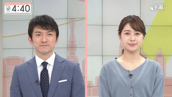 2020年11月03日林美沙希の画像01枚目