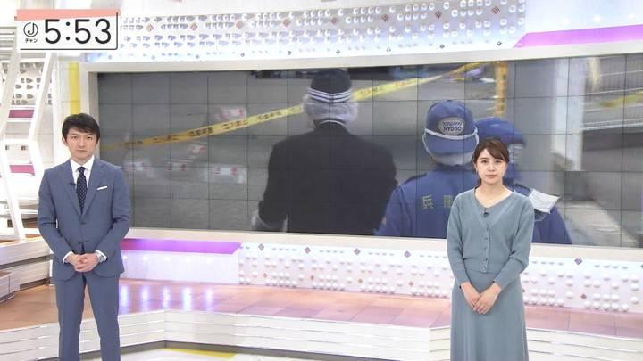 2020年11月03日林美沙希の画像11枚目