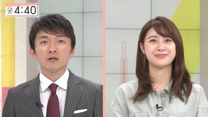 2020年11月06日林美沙希の画像01枚目