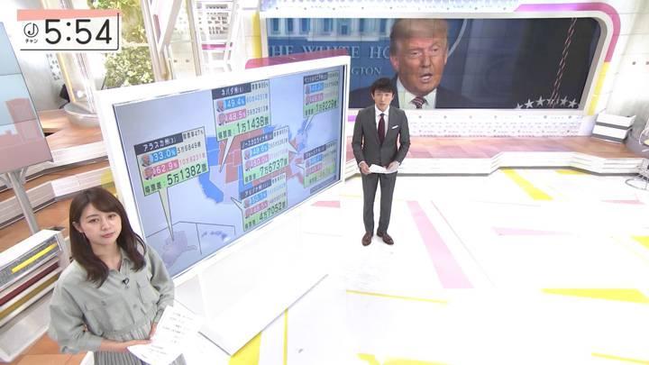 2020年11月06日林美沙希の画像06枚目