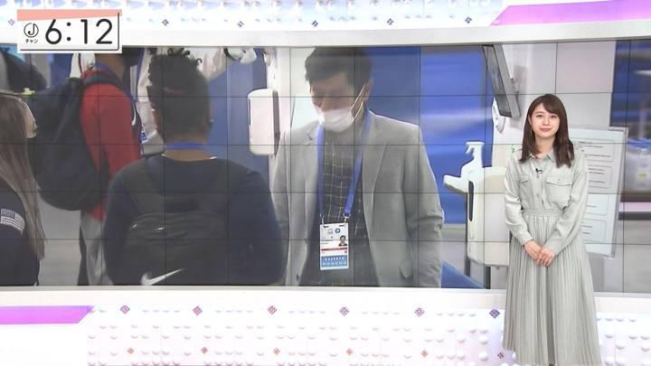 2020年11月06日林美沙希の画像12枚目