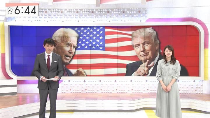 2020年11月06日林美沙希の画像14枚目