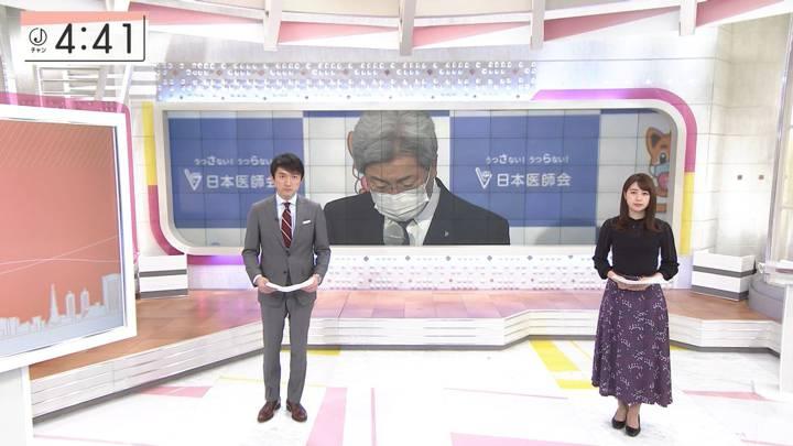 2020年11月11日林美沙希の画像02枚目