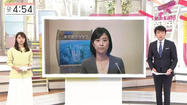 2020年11月12日林美沙希の画像02枚目