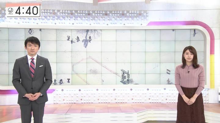 2020年11月17日林美沙希の画像02枚目
