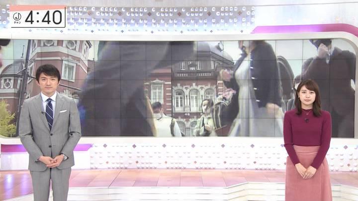 2020年11月20日林美沙希の画像02枚目
