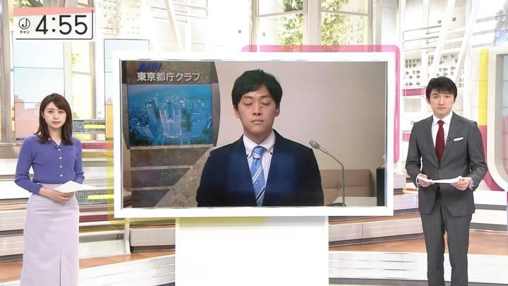 2020年11月26日林美沙希の画像03枚目