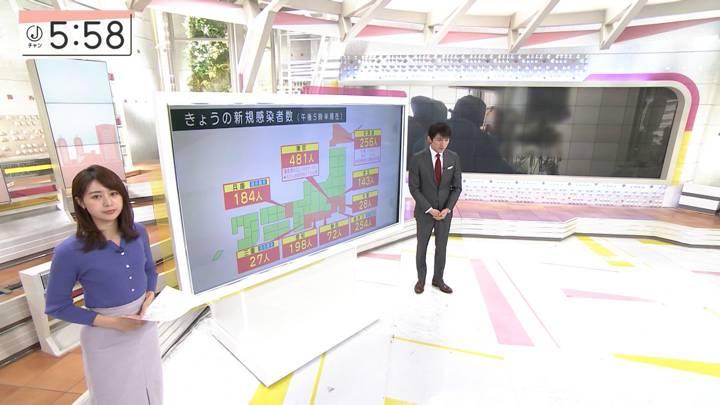 2020年11月26日林美沙希の画像12枚目