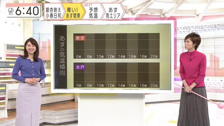 2020年11月26日林美沙希の画像17枚目