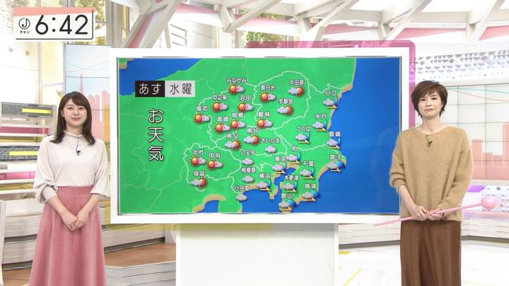 2020年12月01日林美沙希の画像12枚目