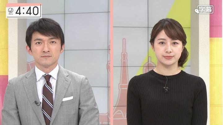 2020年12月02日林美沙希の画像01枚目