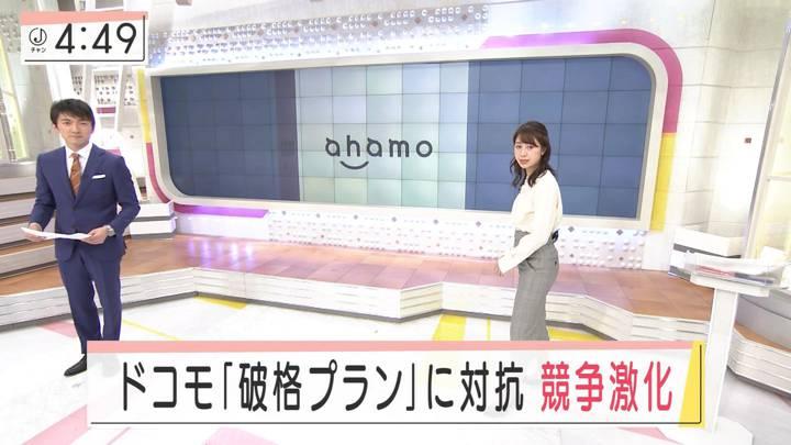 2020年12月08日林美沙希の画像04枚目