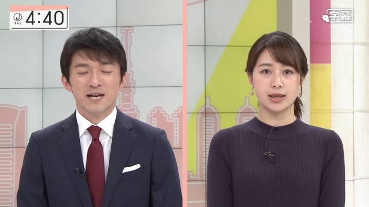 2020年12月09日林美沙希の画像01枚目
