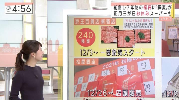2020年12月09日林美沙希の画像04枚目