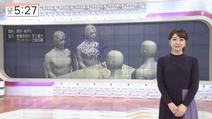 2020年12月09日林美沙希の画像13枚目
