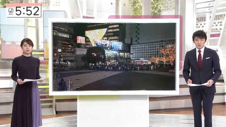 2020年12月09日林美沙希の画像14枚目