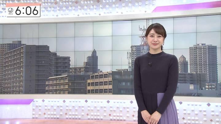 2020年12月09日林美沙希の画像17枚目