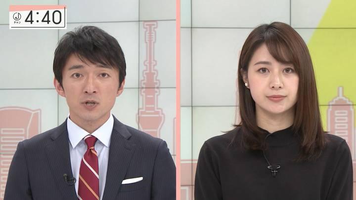2020年12月11日林美沙希の画像01枚目