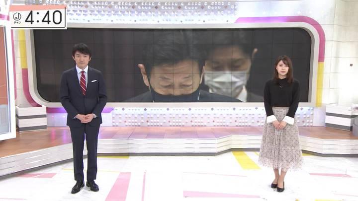 2020年12月11日林美沙希の画像02枚目