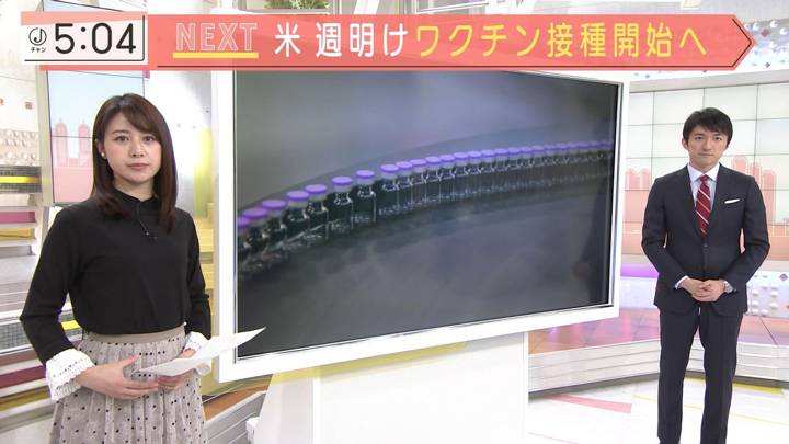 2020年12月11日林美沙希の画像06枚目