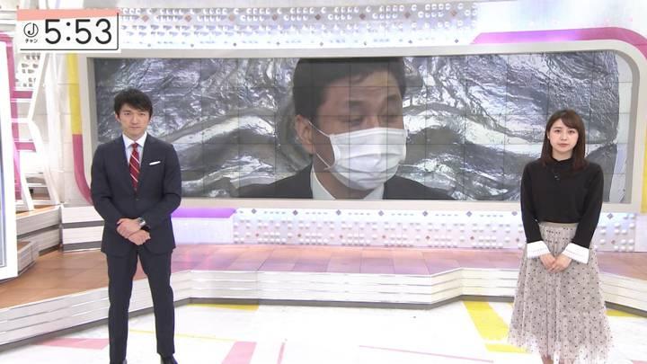 2020年12月11日林美沙希の画像11枚目