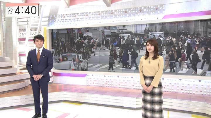 2020年12月14日林美沙希の画像02枚目