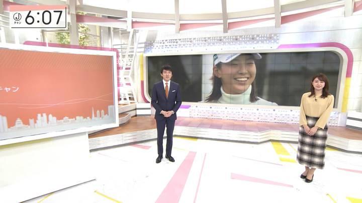 2020年12月14日林美沙希の画像10枚目