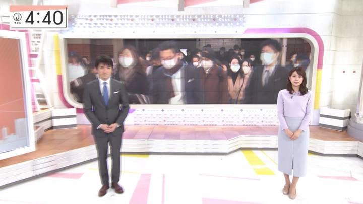 2020年12月16日林美沙希の画像02枚目