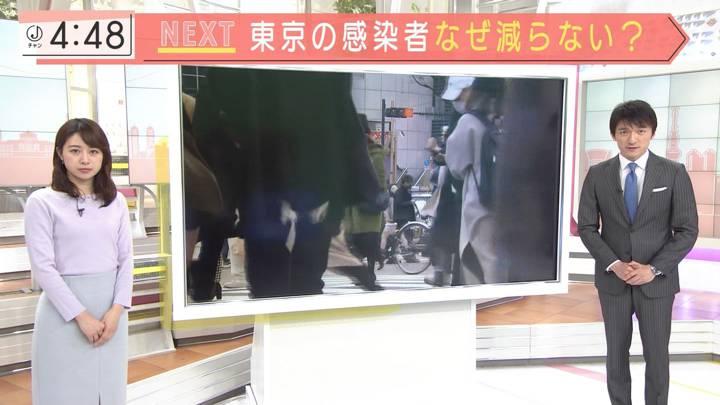2020年12月16日林美沙希の画像03枚目