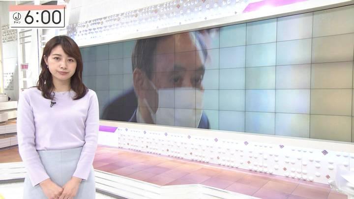 2020年12月16日林美沙希の画像15枚目