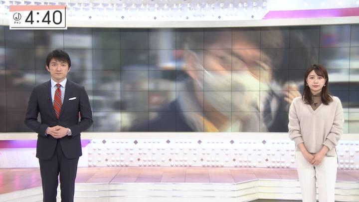 2020年12月17日林美沙希の画像02枚目