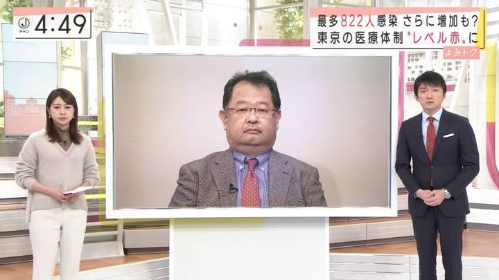 2020年12月17日林美沙希の画像03枚目