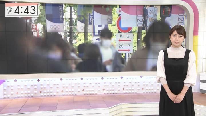 2020年12月22日林美沙希の画像04枚目