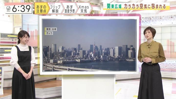 2020年12月22日林美沙希の画像18枚目
