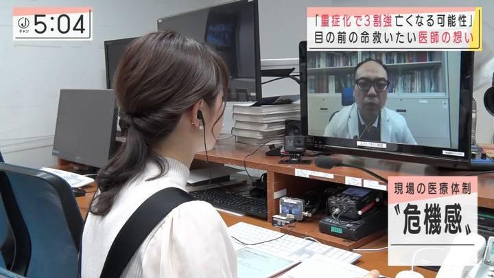 2020年12月23日林美沙希の画像06枚目