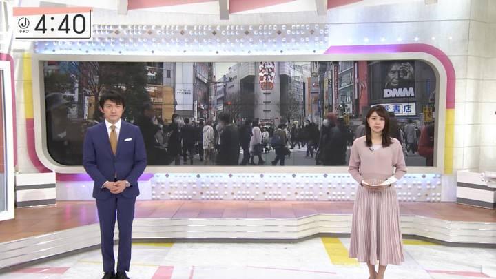 2020年12月24日林美沙希の画像02枚目