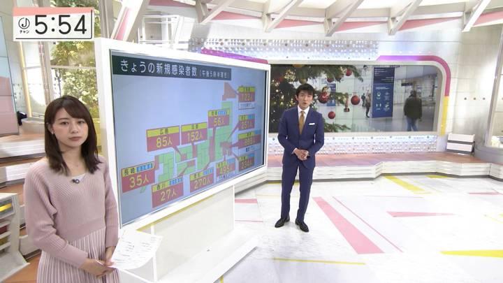 2020年12月24日林美沙希の画像09枚目