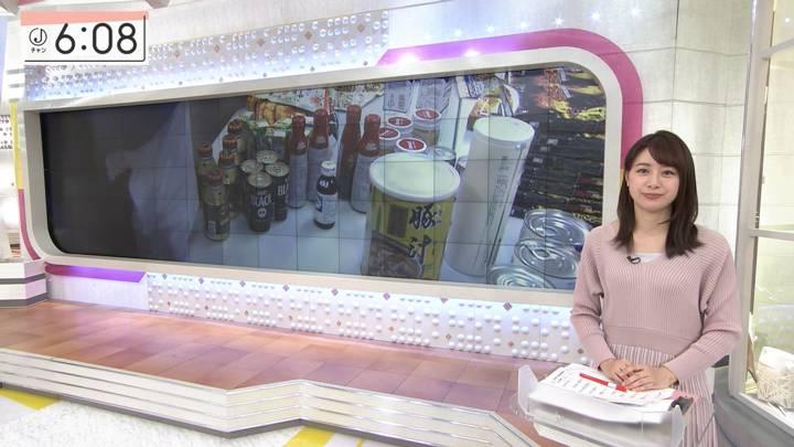 2020年12月24日林美沙希の画像10枚目