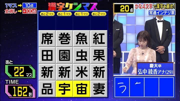2020年04月20日弘中綾香の画像06枚目