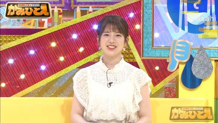 2020年06月22日弘中綾香の画像11枚目