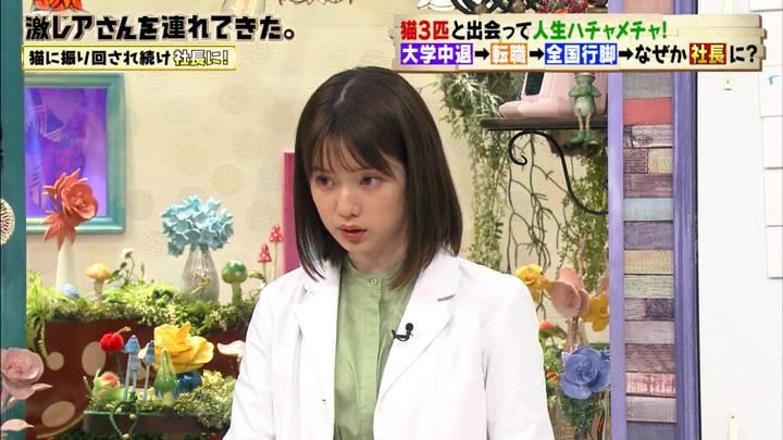 2020年07月04日弘中綾香の画像14枚目