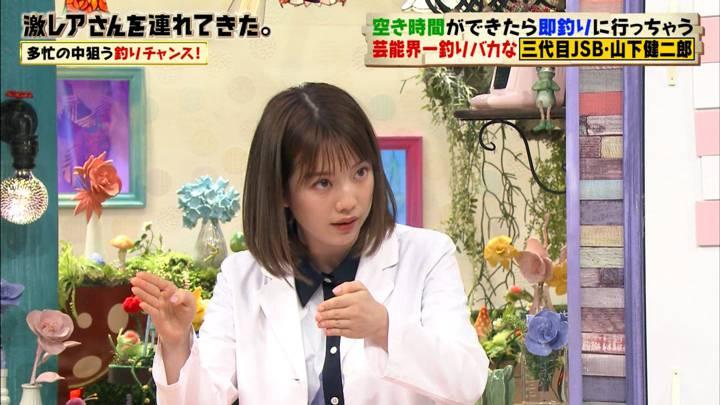 2020年07月11日弘中綾香の画像14枚目