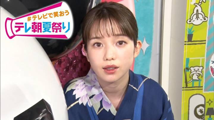 2020年07月20日弘中綾香の画像14枚目