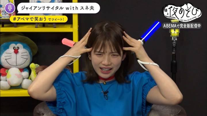 2020年08月05日弘中綾香の画像17枚目