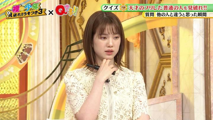 2020年08月08日弘中綾香の画像13枚目