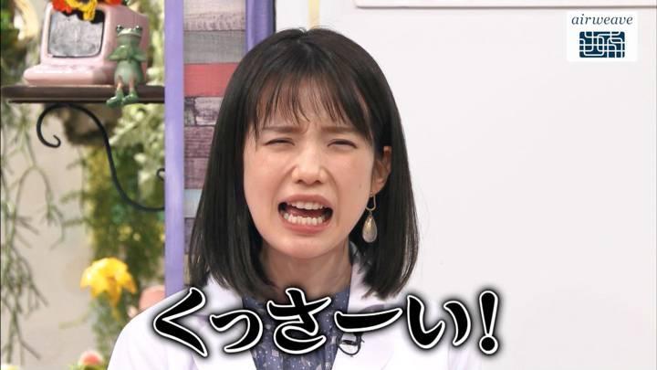 2020年08月29日弘中綾香の画像15枚目